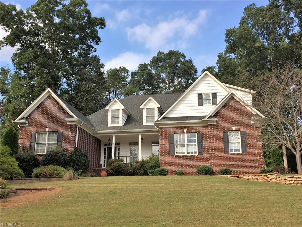 8270 William Wallace Dr. Summerfield NC 27358