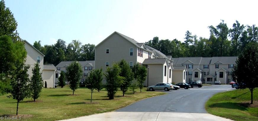 306 Ardale Dr #2H High Point 27260